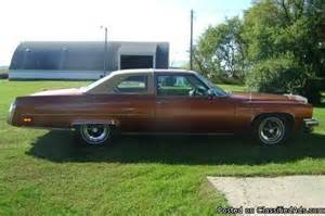 1975 Buick Electra 225 For Sale Buick Electra 225 Cars For Sale