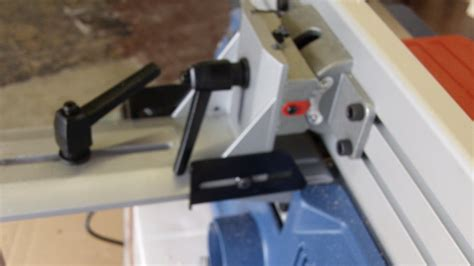 bench jointer review review decent benchtop jointer by bryan m lumberjocks