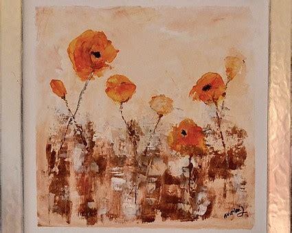 agaath van der wal bloemen kunstenaars