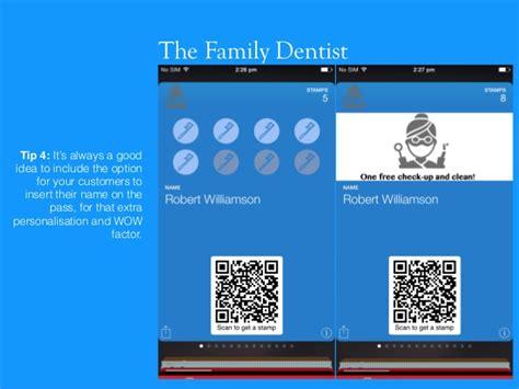 Loyalty Card Design Inspiration digital loyalty card design inspiration