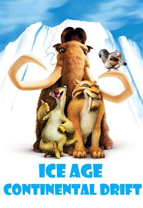 journey excellence quot ice age 4