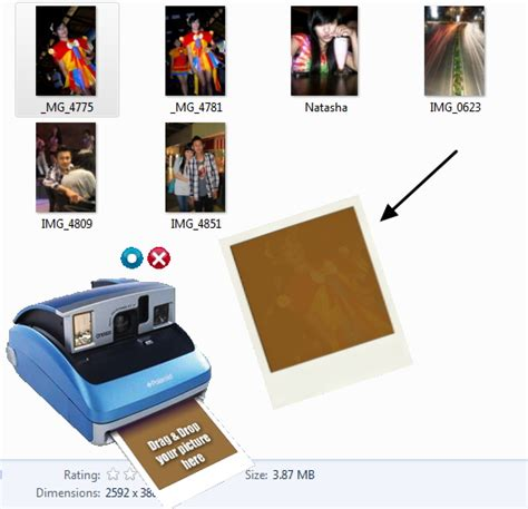 yes i am cara mudah membuat html menggunakan notepad cara mudah membuat foto biasa menjadi polaroid pusat gratis