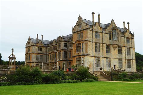movers and shakers of montacute house national trust national trust in devon and somerset buckland abbey