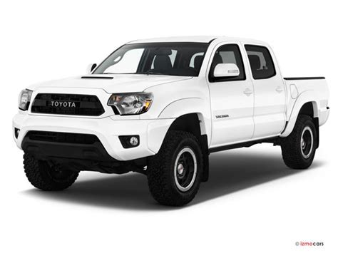2015 toyota trucks 2015 toyota tacoma prices reviews and pictures u s