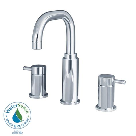 American Standard Serin Faucet american standard town square curved lever 8 in