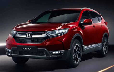 2020 Honda Crv Release Date by 2020 Honda Crv Release Date Engine Price Exterior
