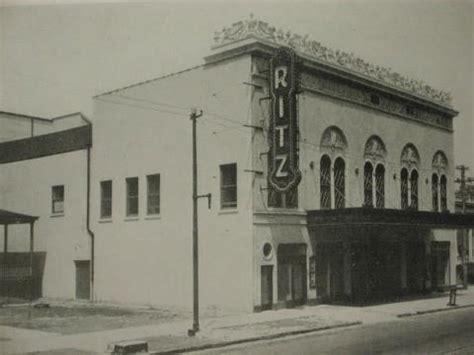 ritz theatre  valdosta ga cinema treasures