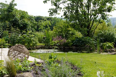 informal garden « Angela Morley Garden Design