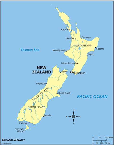 New Zealand Search Free New Zealand Map Free Large Images
