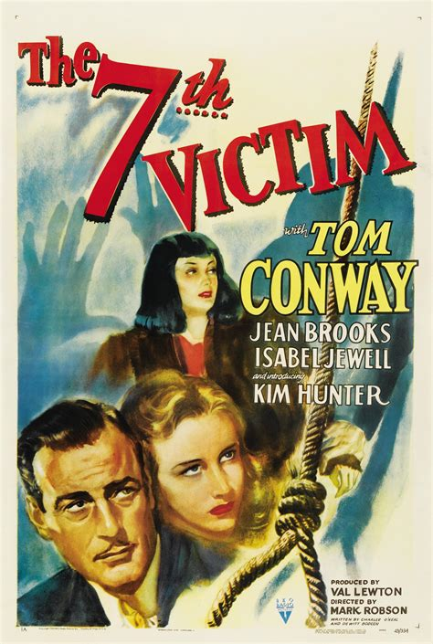 the seventh victim books the seventh victim horrorpedia