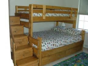 Plans For Building A Twin Over Full Bunk Bed by 1 800 Bunkbed Llc America S Premier Home Based Woodworking Business Launches New Vip Program