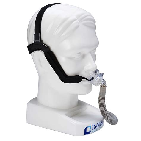 Nasal Pillows Cpap by Cpap Aloha Nasal Pillow Cpap Mask With Headgear