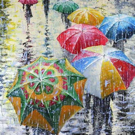 umbrella painting best 25 umbrella painting ideas on umbrella