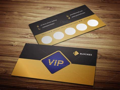 15 purposeful loyalty card templates