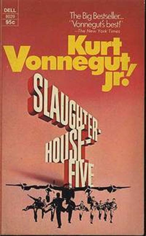 slaughterhouse five or the childrens slaughterhouse five or the children s crusade a duty dance with death by vonnegut kurt jr