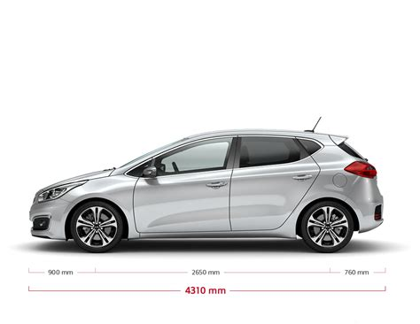 Ceed Kia Kia Cee D Specifications Features Kia Motors Uk