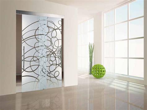porte in vetro scorrevoli per interni prezzi porte in vetro scorrevoli porte per interni
