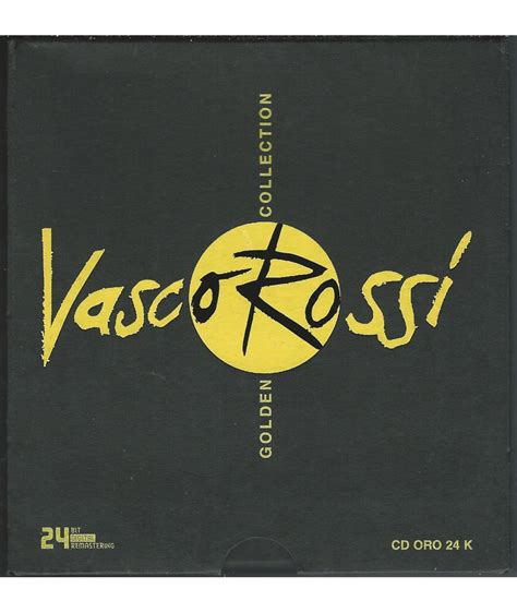 disco vasco vasco golden collection box 4 cd gold
