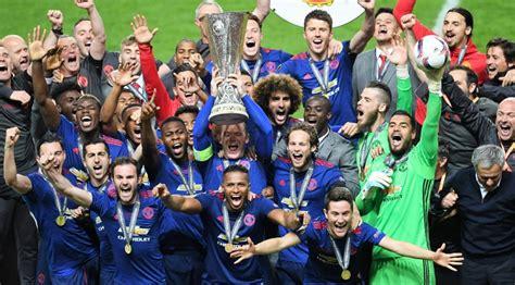 Calendario Manchester Calendario Europa League 2016 2017 M United Ce 243 N