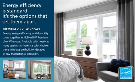 Jeld Wen Premium Vinyl Windows Inspiration Premium Vinyl V 4500 Jeld Wen Windows Doors