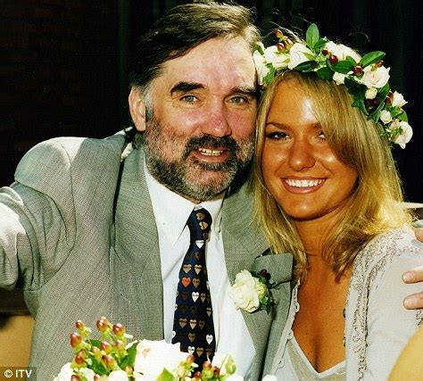 George Best's former wife Alex's fury over physical abuse