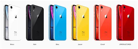 pr 233 sentation iphone xs iphone xs max et iphone xr windowsfacile fr