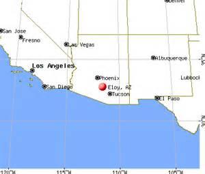 eloy arizona map eloy arizona az 85141 profile population maps real