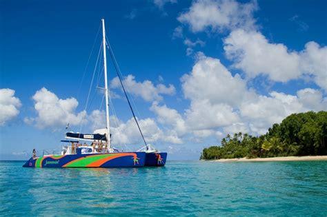 catamaran barbados jammin jammin catamaran cruise barbados guide