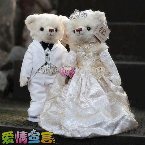 wedding bears wedding gift mr wedding forever wedding