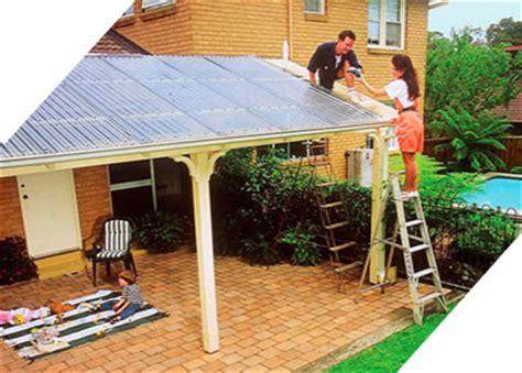 cocheras techadas con policarbonato policarbonato corrugado
