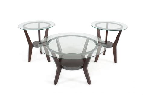 Ashley Fantell Coffee Table Set Mathis Brothers Furniture Mathis Brothers Coffee Tables