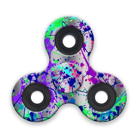Fidget Spinner Print 5 Sisi Premium 1 spinners squad fidget toys fidgit spinners
