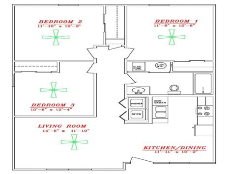 Most Efficient House Plans Energy Efficient Home Designs Floor Plan Most Energy Efficient House Efficient House Plans