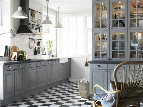 keuken vloer zwart wit vloer keuken thestylebox