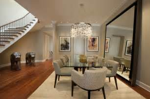 Contemporary Dining Room Ideas by Houzz Home Design Dinning Room Pinterest
