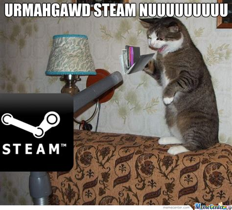 Steam Summer Sale Meme - steam summer sale by recyclebin meme center