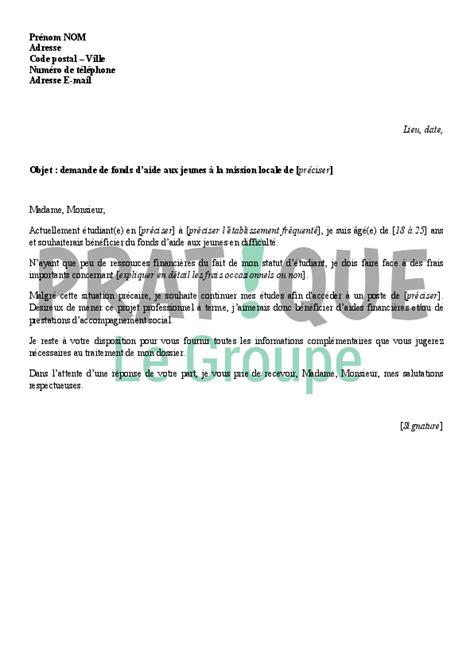 Lettre De Garantie Pour Demande De Visa exemple lettre de motivation garantie