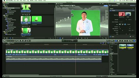 Final Cut Pro Chroma Key | final cut pro x chroma keying youtube