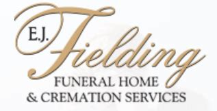 since 1992 e j fielding funeral home has been helping