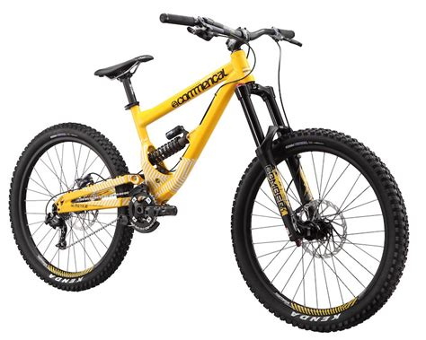 commencal supreme dh 2010 commencal 2011 supreme 8 pinkbike