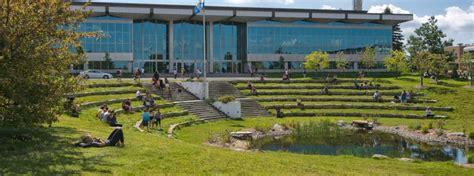 The Universite De Sherbrooke Mba International by Universit 233 De Sherbrooke Sencus