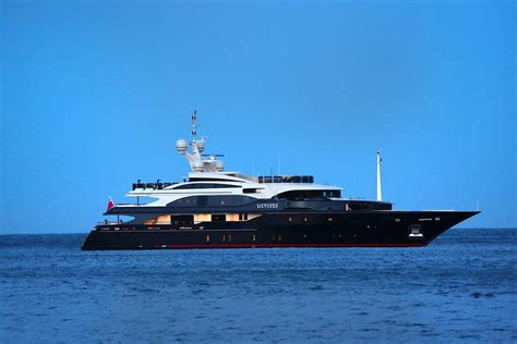 yacht ulysses ulysses luxury charter yacht mediterranean and caribbean