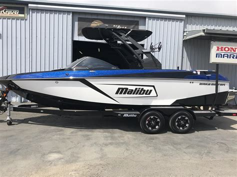 malibu boats 2019 2019 malibu wakesetter 23 lsv for sale in salinas california