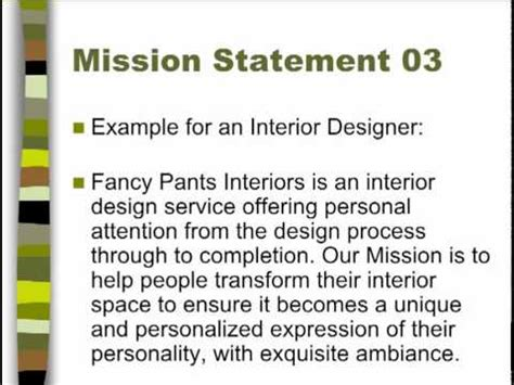 statement tempates best template collection