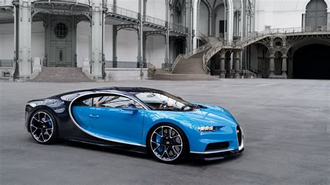 How Many Bugattis Are In The Us Is The Bugatti Chiron The Ultimate Machine Robb