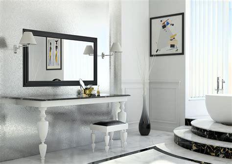 Stile Bagno Sala Da Bagno Per Suite Hotel Arredo Bagno In Stile