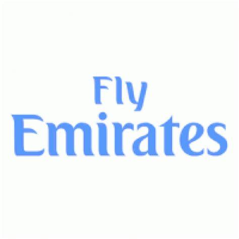 emirates logo fly emirates logo vector ai pdf free graphics download