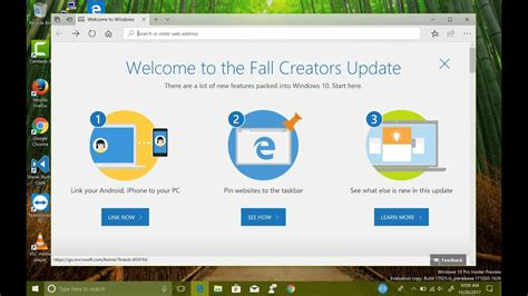 install windows 10 insider preview installing windows 10 insider preview build 17025