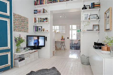 home design 550 sq ft departamento de 2 ambientes lleno de detalles y acentos de
