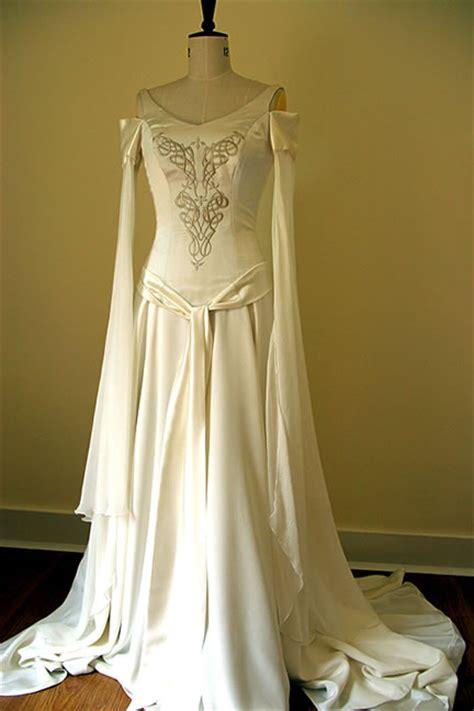 celtic wedding dresses wondrous pics